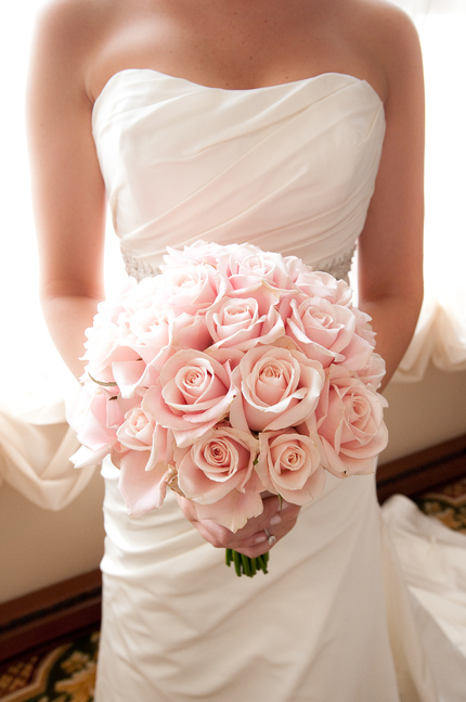 Bridal Bouquet - Monday Morning Flower