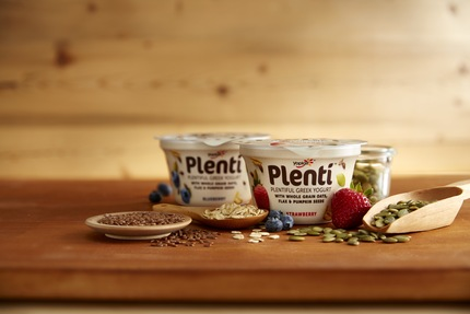 Yoplait Plenti