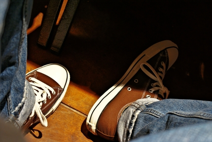 Converse HDR