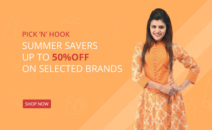 Online Shopping Site in India- Picknhook