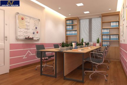 office design - Tay Do