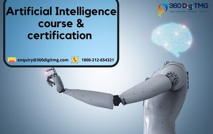 AI course training