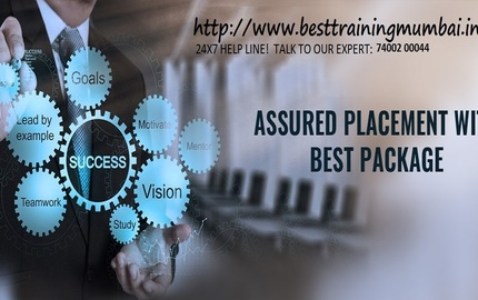 SAP Training in Mumbai