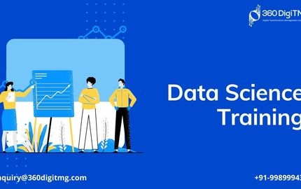 data science tranining