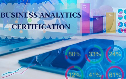 business analytics courses