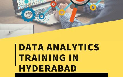 data analytics training