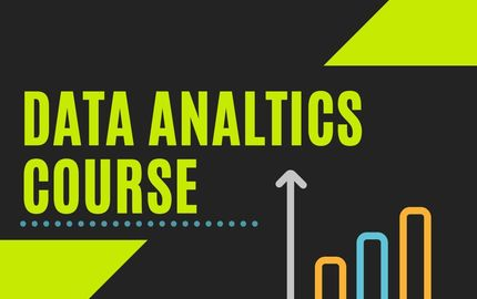 Data Analytics Course