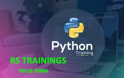 best python training in Hyderabad